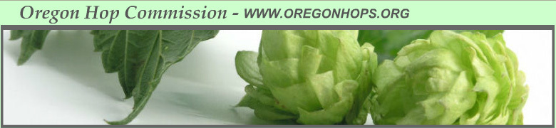 Oregon Hop Commission
